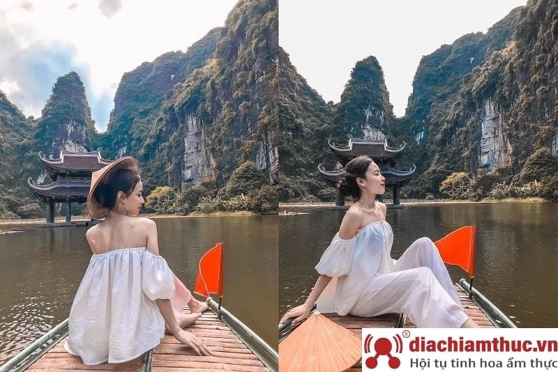 Thời điểm du lịch Ninh Bình