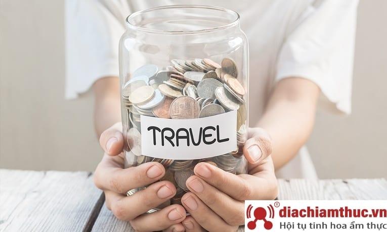 Tiền đi du lịch