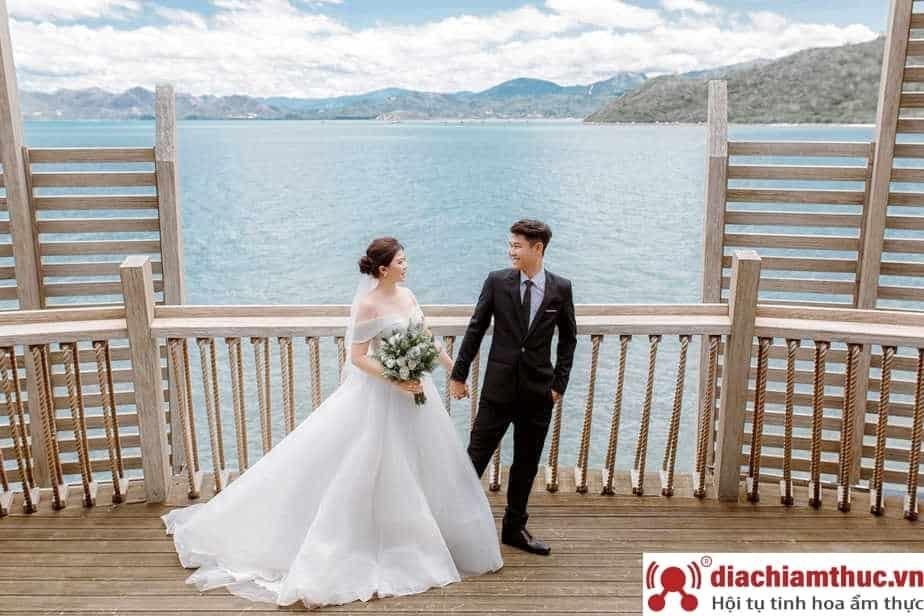 Tổng hợp kinh nghiệm chụp hình cưới Nha Trang