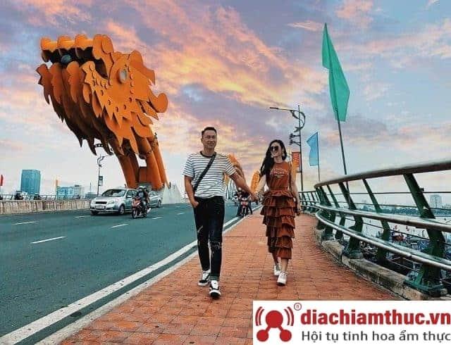 Tổng hợp kinh nghiệm du lịch Đà Nẵng