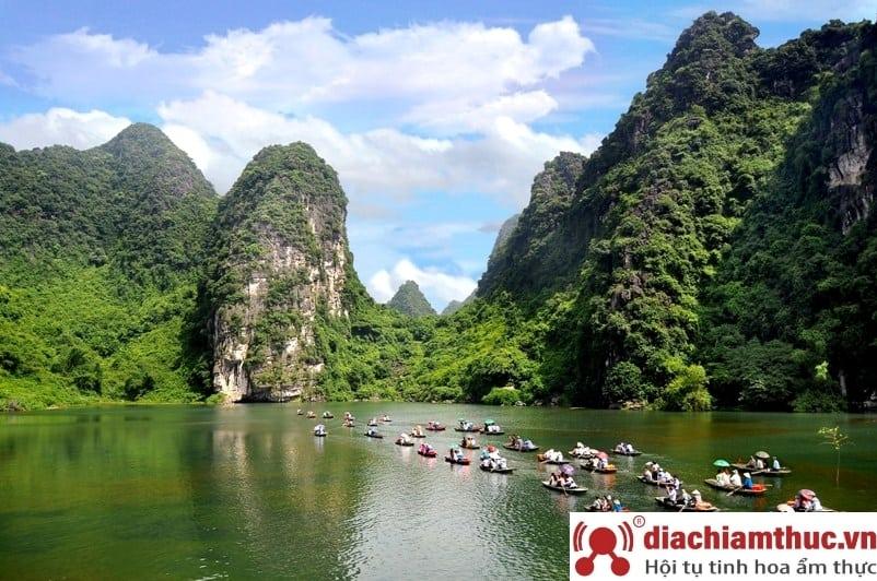 Tổng hợp kinh nghiệm du lịch Ninh Bình