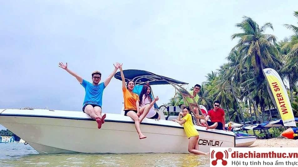 Tour ghép du lịch giá rẻ ở Phú Quốc