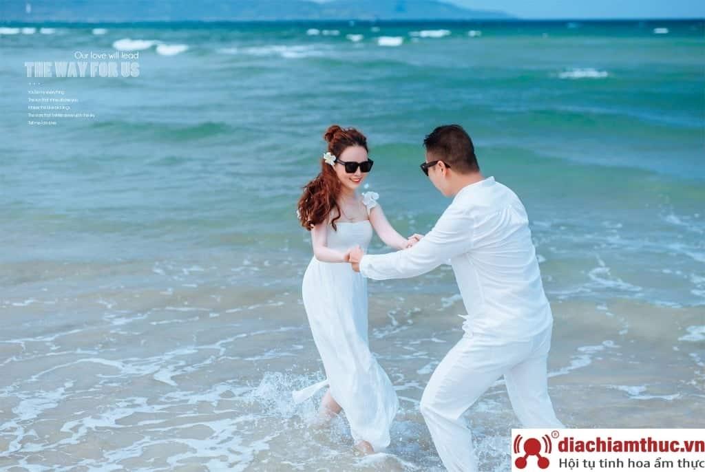 Trang phục backup chụp ảnh cưới Nha Trang