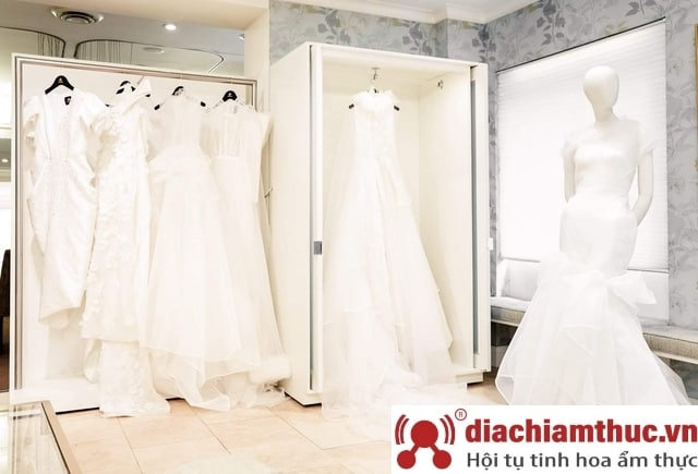 Trang phục chụp ảnh cưới ở Nha Trang