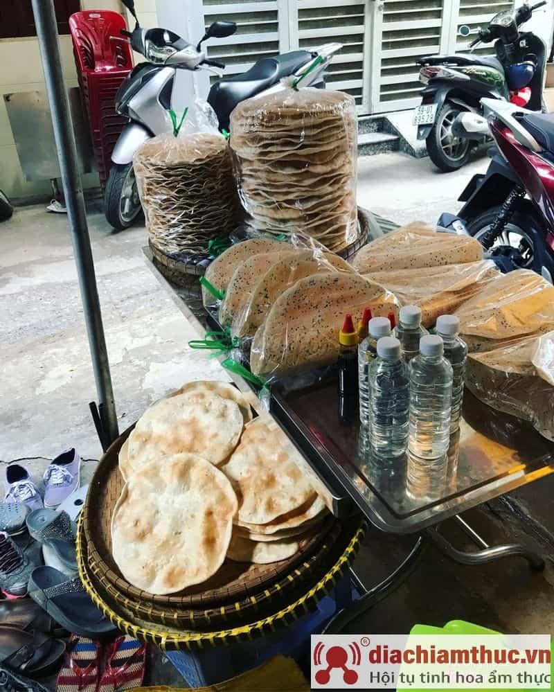 Bánh phồng Phương Trà