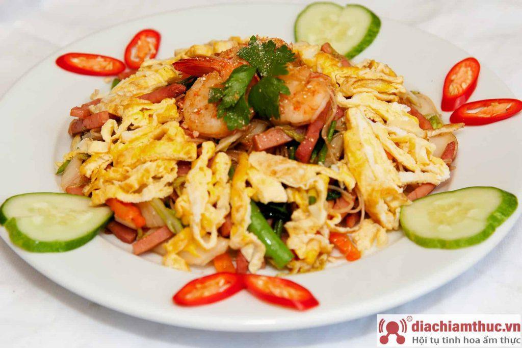Nhà hàng Điền Minh