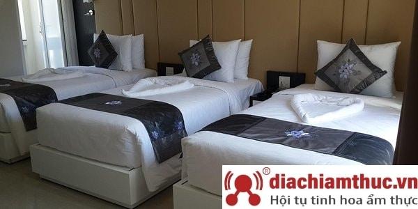 khách sạn – nhà nghỉ tầm trung tại Mũi Né