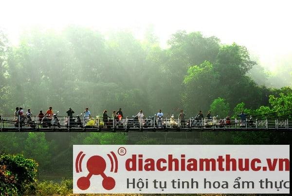 Khu du lịch Madagui Bảo Lộc