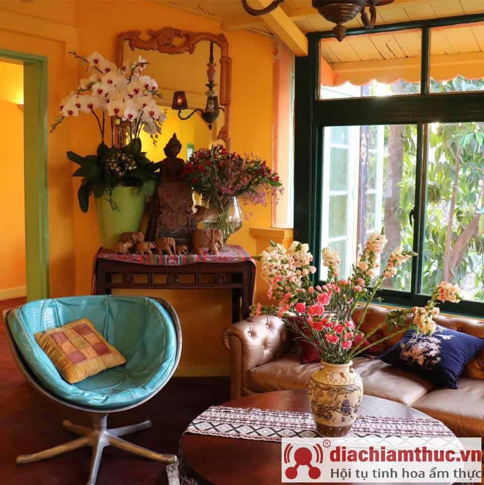 Lạc Thái 7 Quận 2