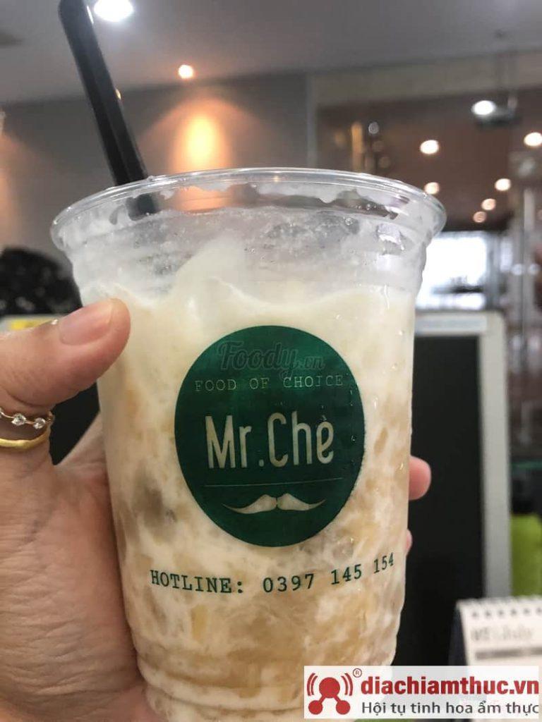 Mr Chè Cô Giang