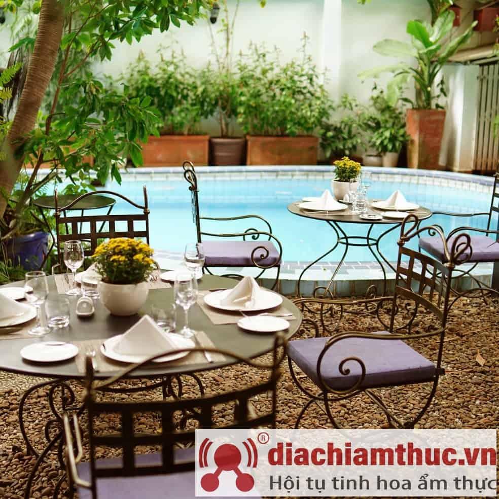 La Villa French Cuisine - Quận 2