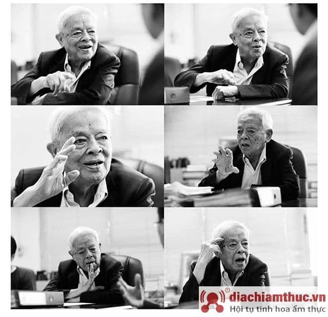 Những bức ảnh của vị giáo sư rapee sagarik