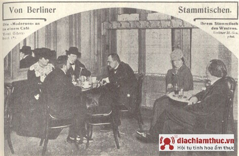 Sức ảnh hưởng của Else Lasker-Schüler