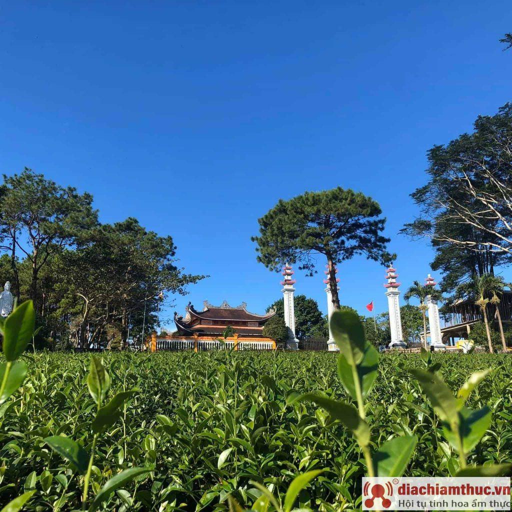 Tu viện Bát Nhã Bảo Lộc