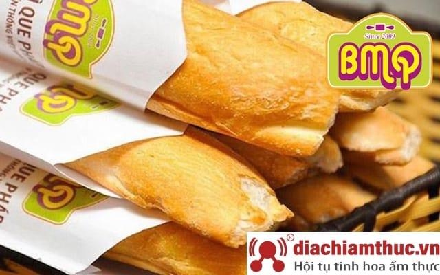 Bánh mì que BMQ gần đây ở Quận Gò Vấp