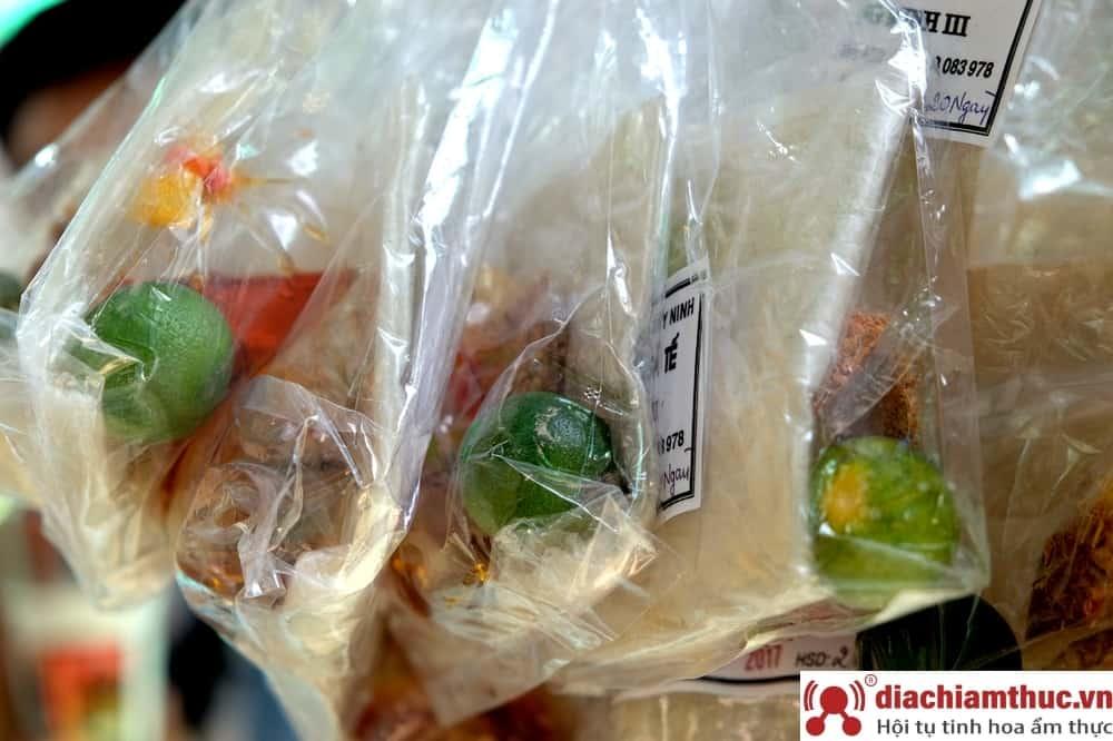 Bánh tráng Tây Ninh