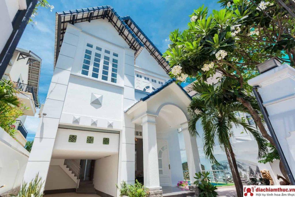 Caribe Villa