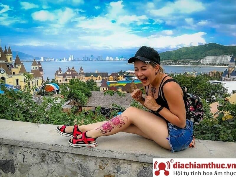 Chi phí Vinpearl Land Nha Trang