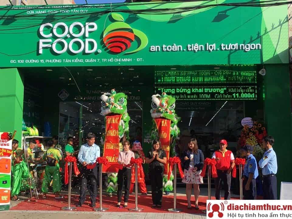 Co.op Food