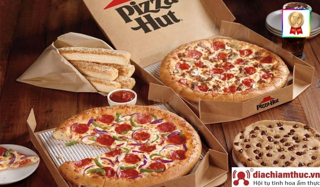 Cửa hàng Pizza Hut