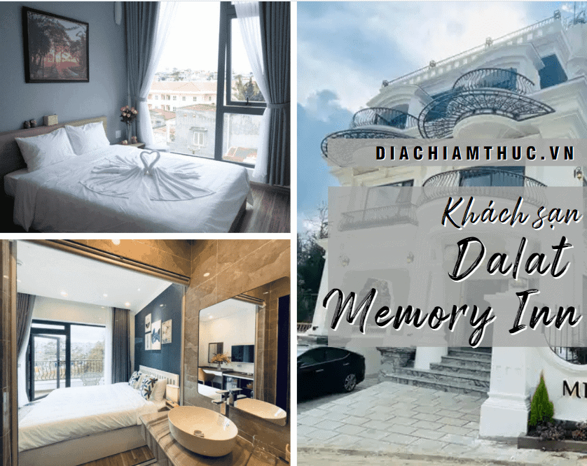 Dalat Memory Inn