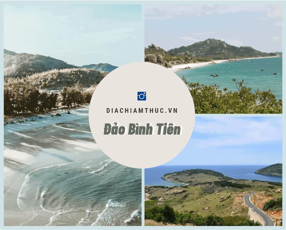 Đảo Bình Tiên