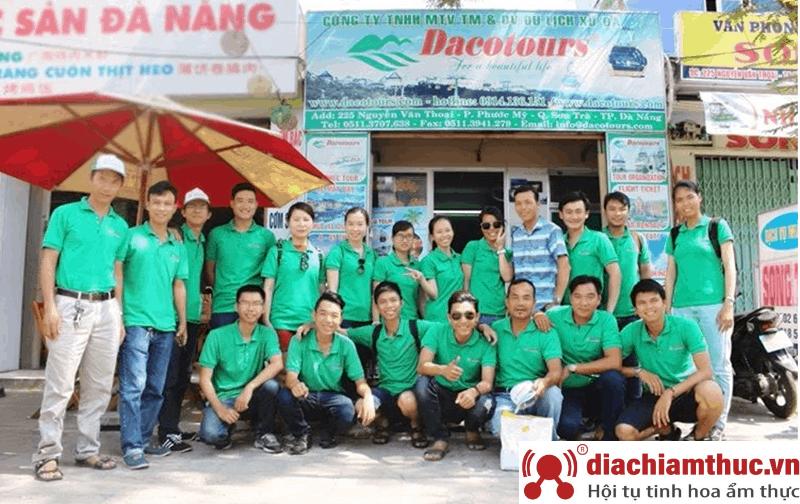 Đi Tour ghép từ Đà Nẵng đến Hội An