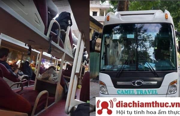 Đi xe khách đến Đà Nẵng chụp ảnh cưới
