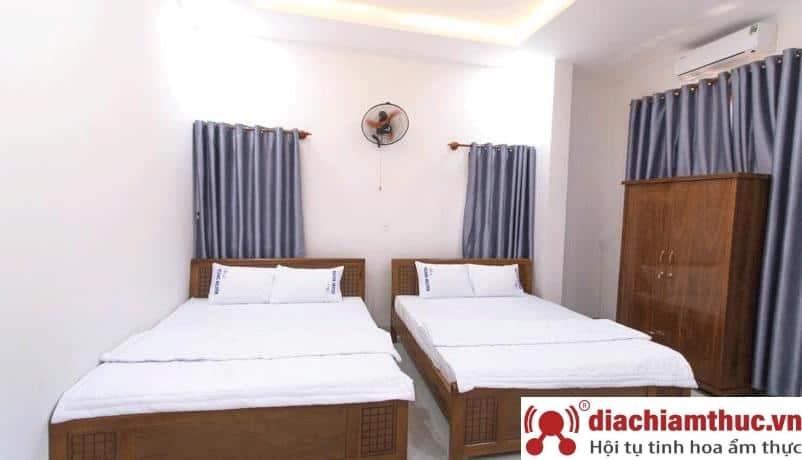 Hoàng Nguyên Motel Đà Nẵng
