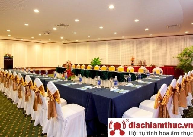 Hội họp & Sự kiện Vinpearl NT