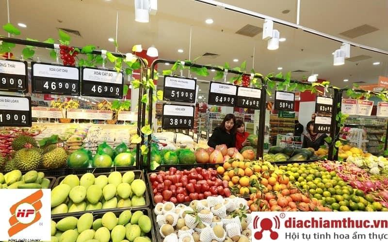 Khác biệt giữa siêu thị và trung tâm thương mại
