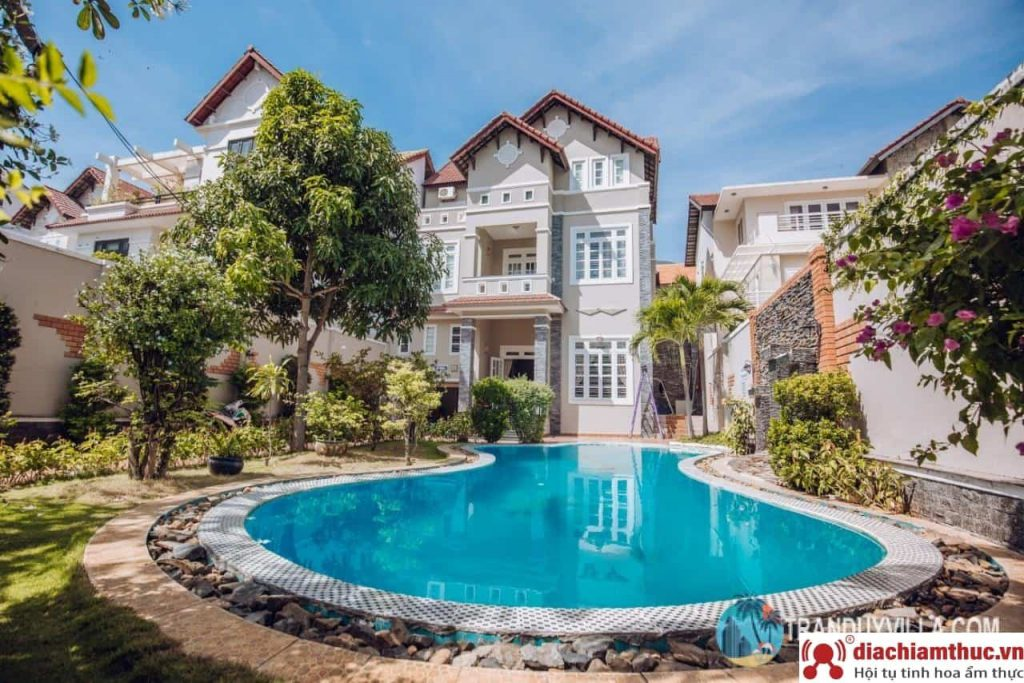 Kim Minh Villa