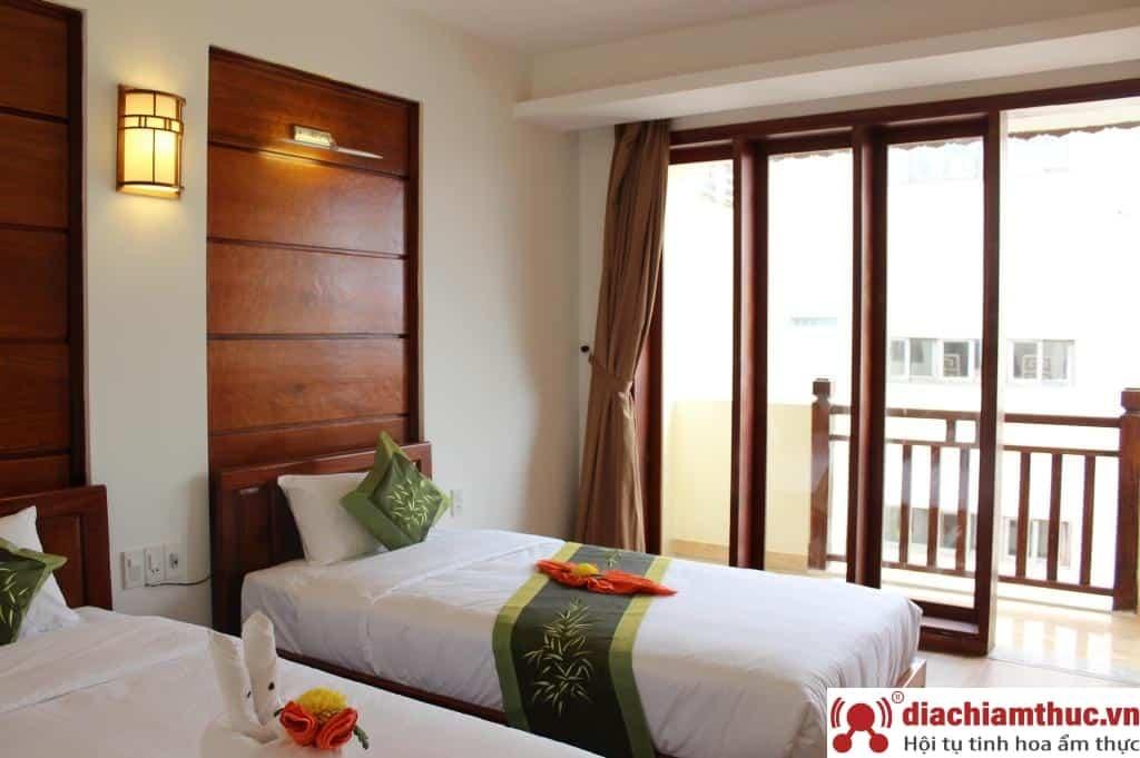 Kiman Hội An Hotel & Spa