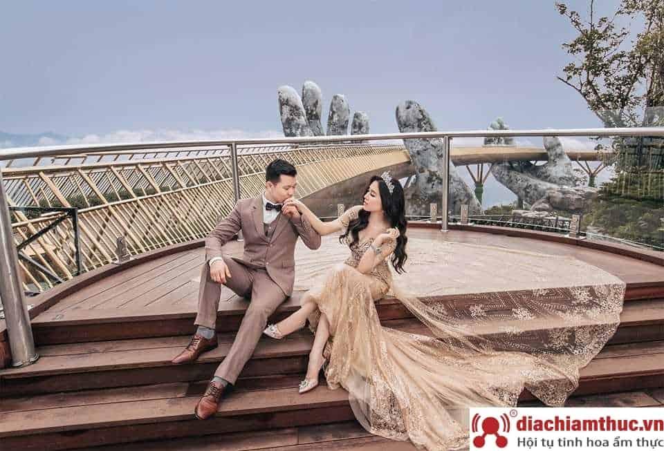 Kinh nghiệm chụp ảnh cưới Đà Nẵng