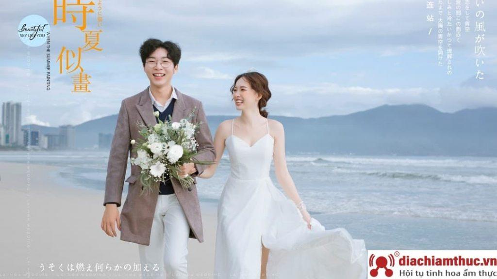 Lai Hoa Wedding Đà Nẵng