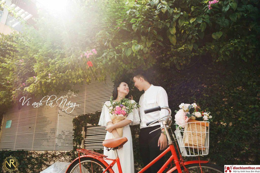 Nary Wedding Đà Nẵng