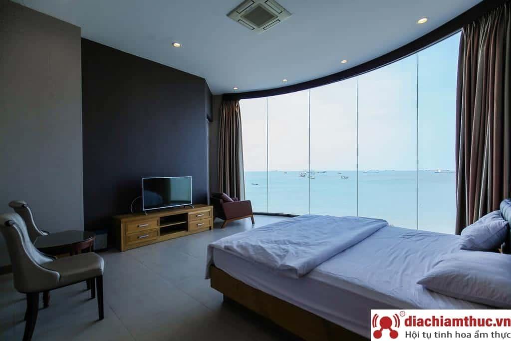 Ocean 3 Villa