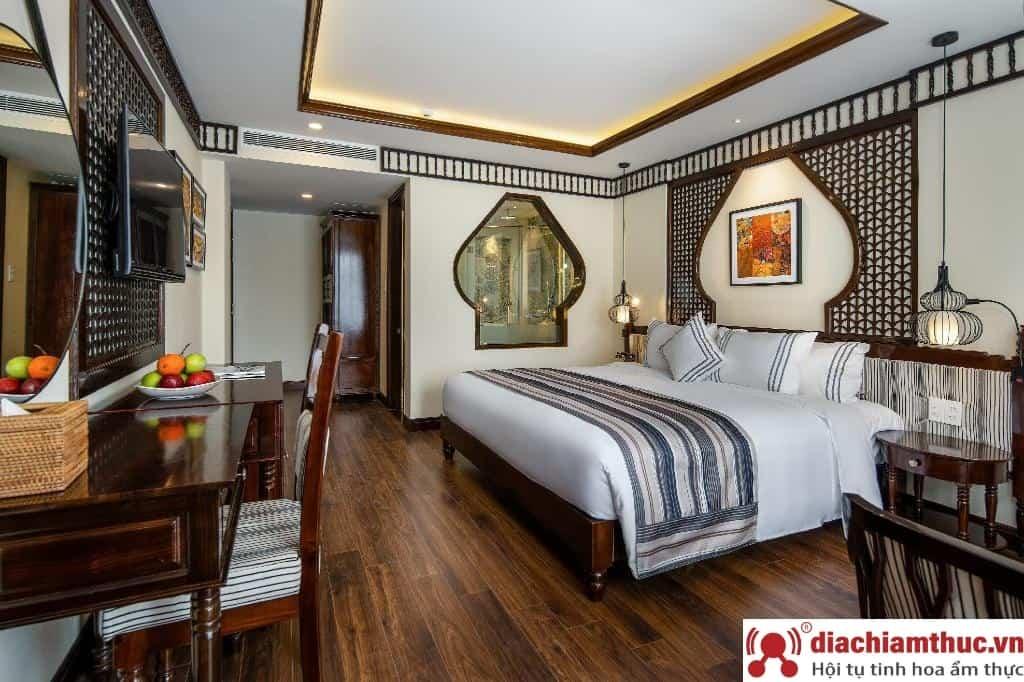 Paradise Hotel Hội An