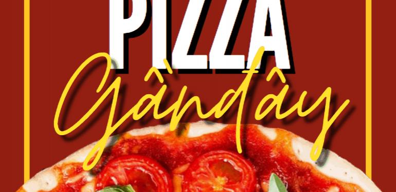 Pizza gần đây