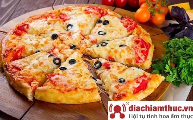 Pizza gần đây ở Quận 2