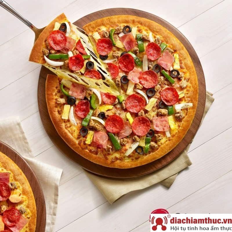 Pizza gần đây ở Quận 5