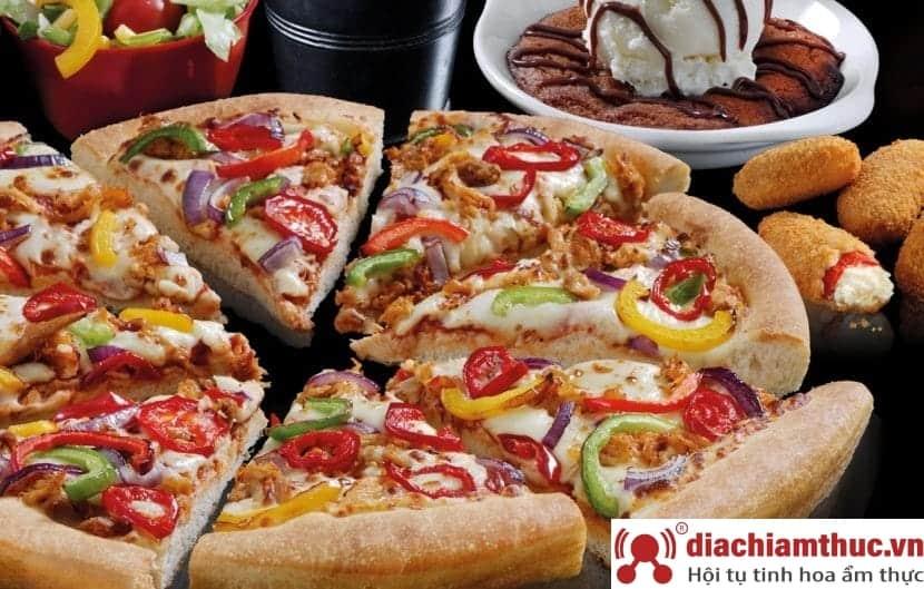 Pizza gần đây ở Quận 6