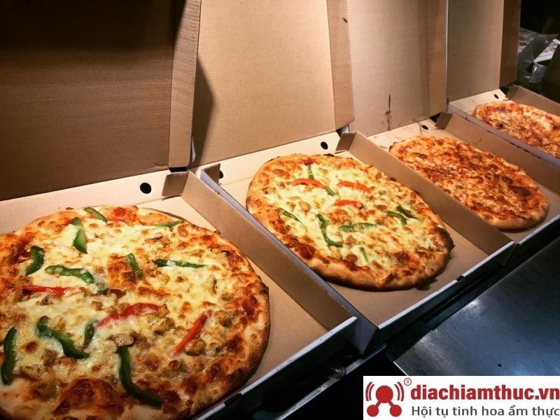 Pizza gần đây ở Thủ Đức