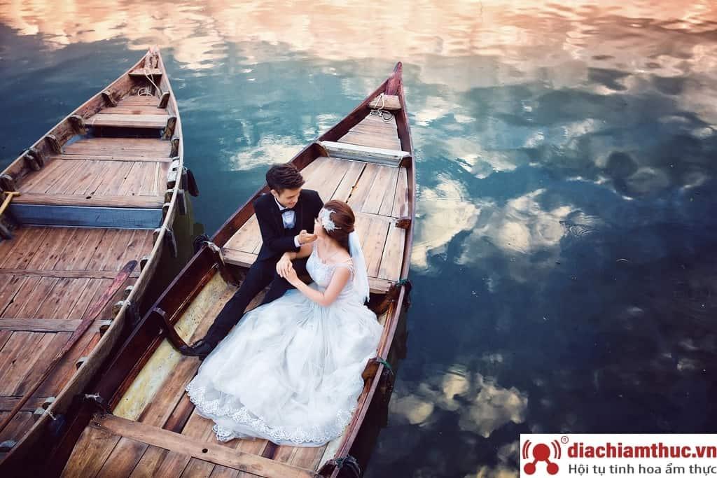 Studio Elena Wedding Đà Nẵng