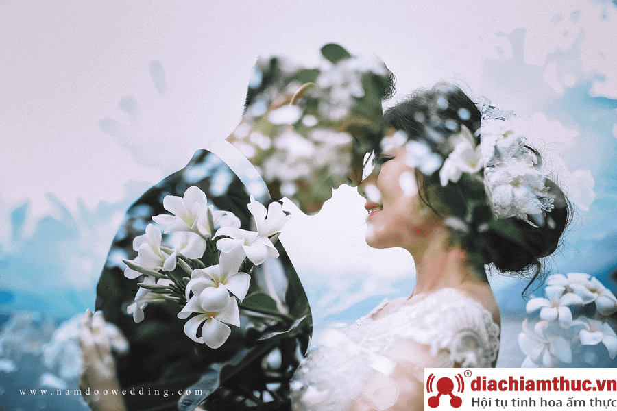Studio NamDoo Wedding Đà Nẵng