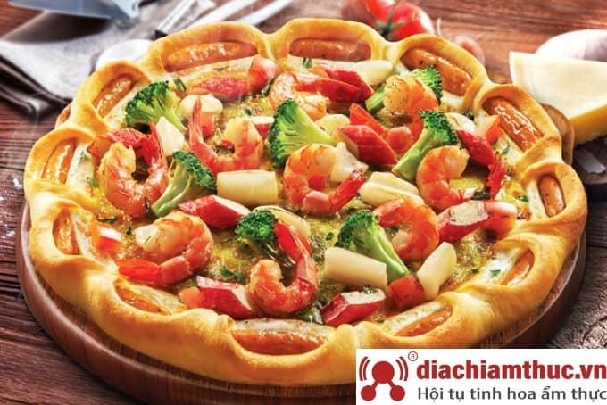 The Pizza Company - Nhà hàng