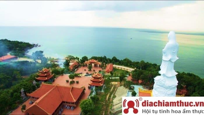 Thiền viện Trúc Lâm - Chùa Hộ Quốc