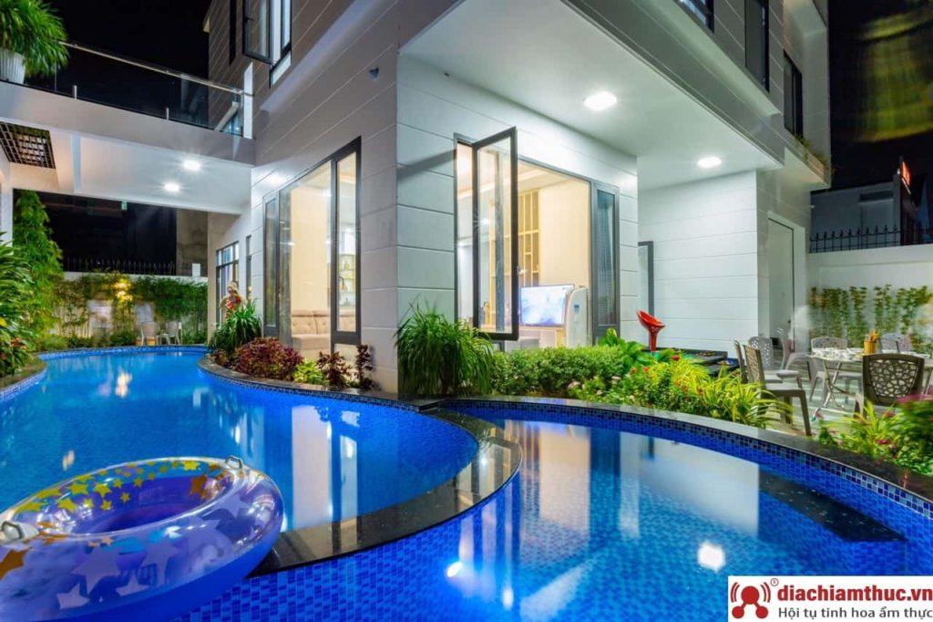 Thùy Dương Villa