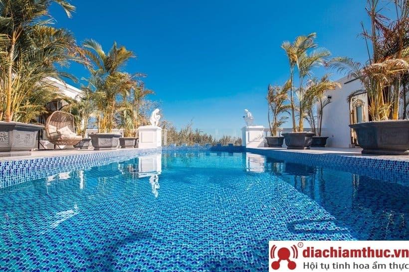 Tico Ocean Villa VT