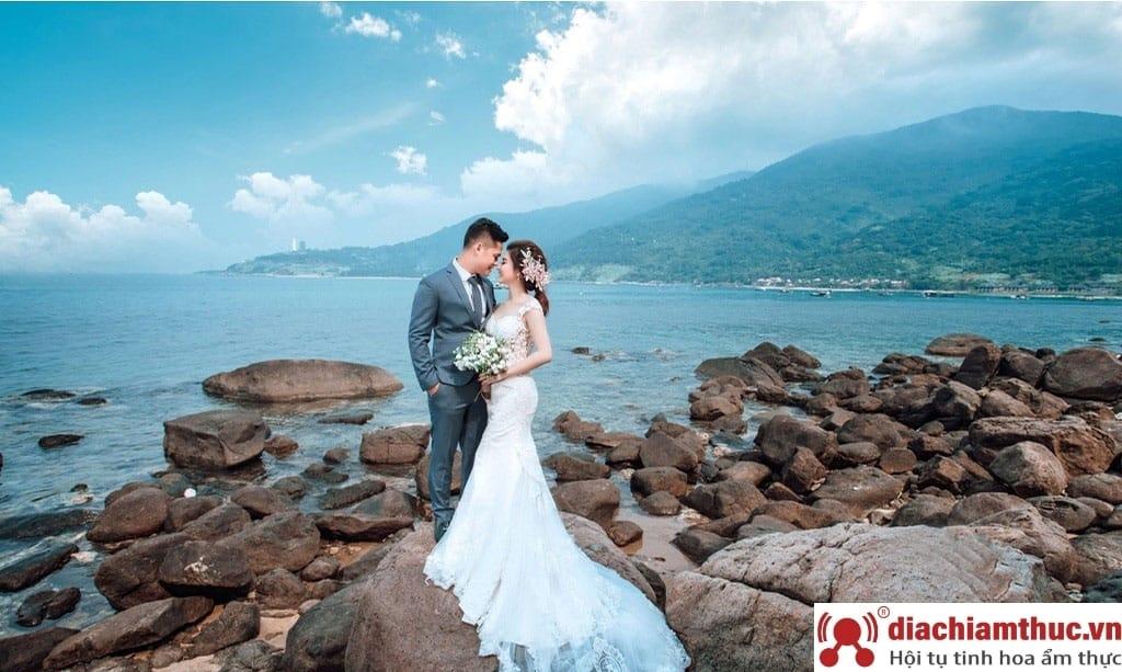 Tổng hợp kinh nghiệm chụp ảnh cưới ở Đà Nẵng